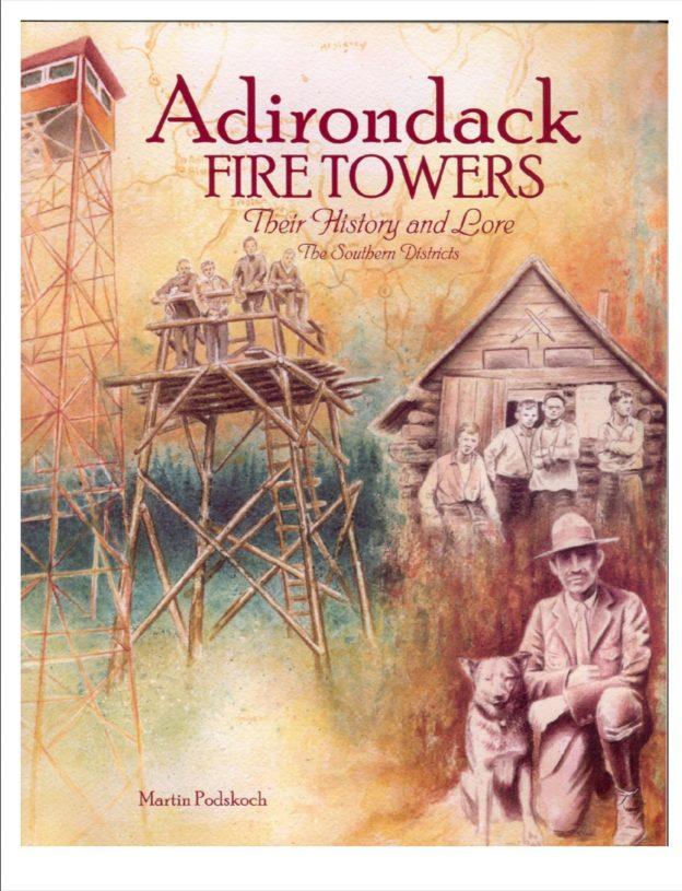Adk Firetowers